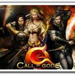 call of gods игра
