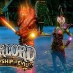 Overlord Fellowship of Evil мини