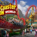 Rollercoaster tycoon world мини