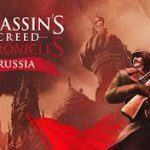 Игра assassins creed chronicles russia2 мини