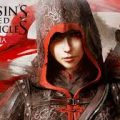 Assassin s creed chronicles china мини