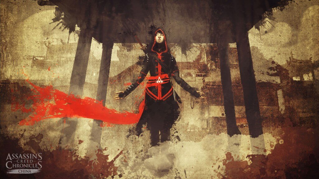 Assassin s creed chronicles china 2