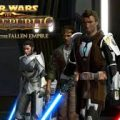Star Wars The Old Republic Knights of the Fallen Empire мини