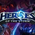 heroes of the storm мини