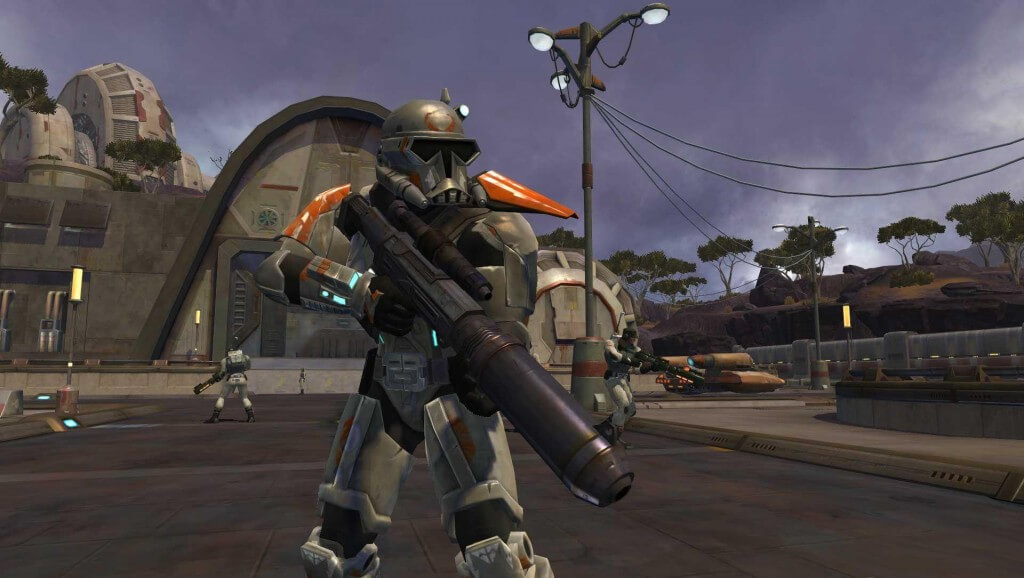 star wars the old republic 1