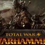 total war warhammer мини