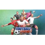 Football legend online мини