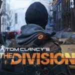 Tom clancy s the division мини