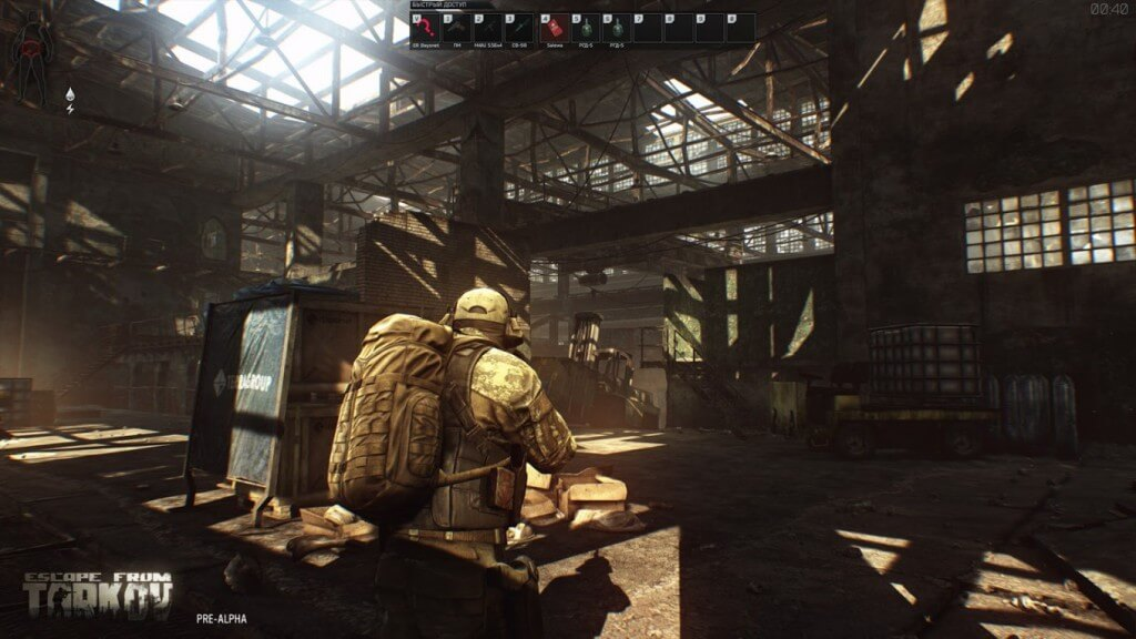 escape from tarkov 3