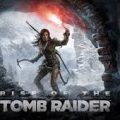 rise of the tomb raider мини