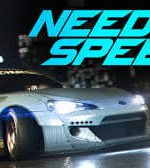 need for speed 2015 мини