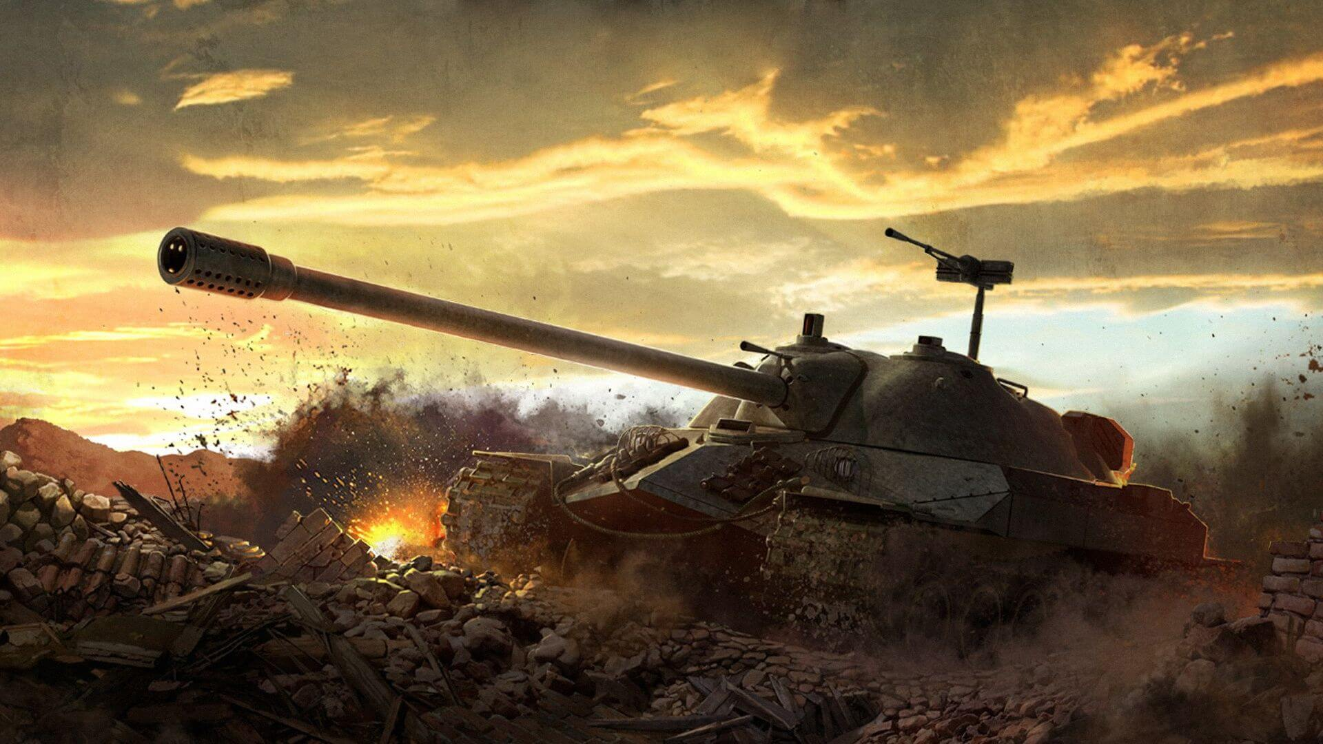 Удаление крон world of tanks скачать