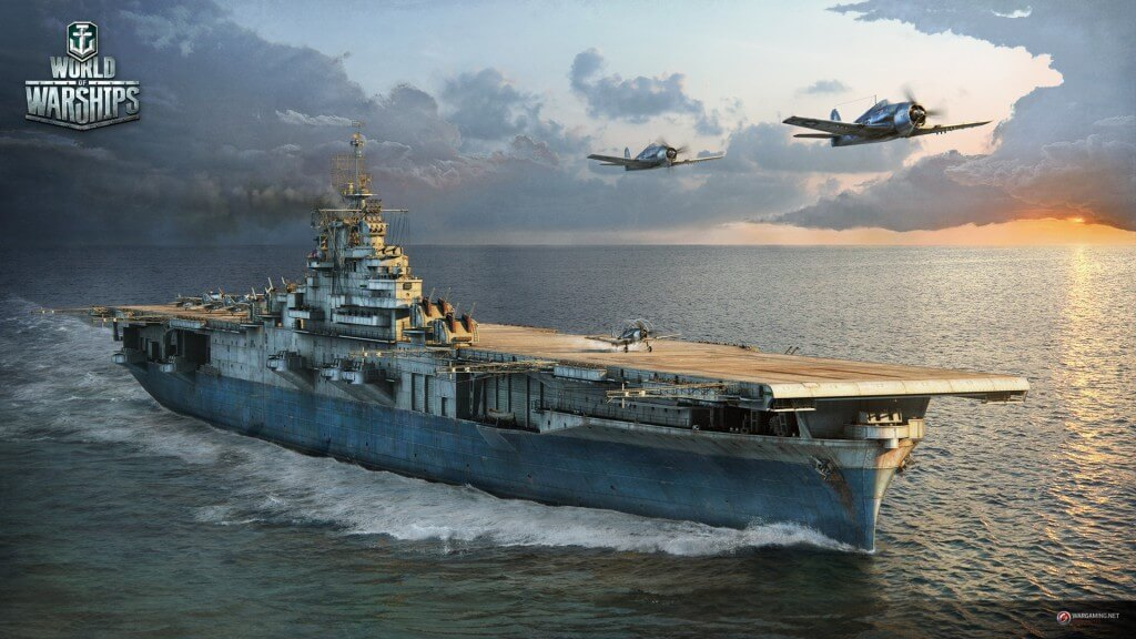 world of warships 3