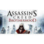 Assassin's creed brotherhood мини