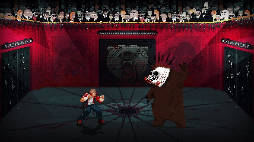 mother russia bleeds 1