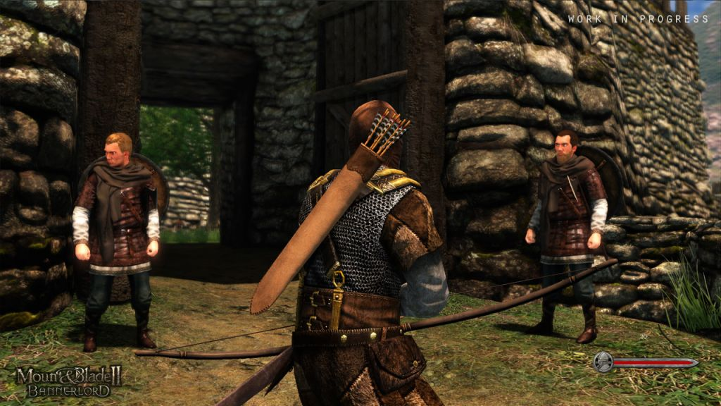 mount and blade 2 bannerlord 2