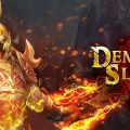 Demon Slayer 3 New Era мини