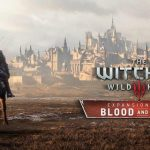 the witcher 3 blood and wine мини