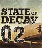 State of Decay 2 мини