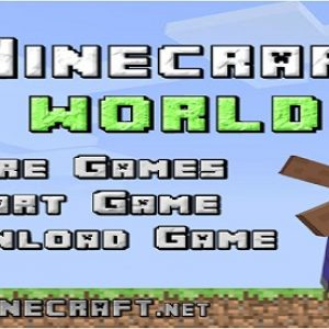 minecraft-world