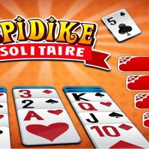 spidike-solitaire