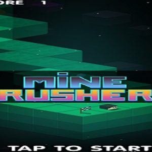 mine-rusher