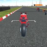 bike-race-simulator