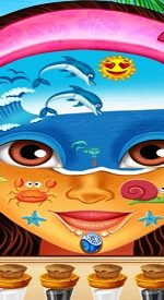 oceania-princess-moana-face-art