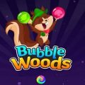 bubble-woods
