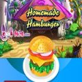 homemade-hamburger