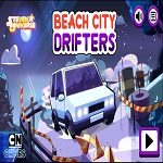 beach-city-drifters