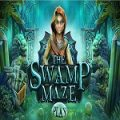 the-swamp-maze
