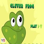 clever-frog