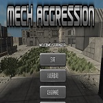 mech-aggression