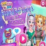 elsa-and-rapunzel-future-fashion