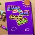 masha-and-the-bear-coloring