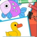 puzzle-coloring-game