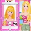 barbie-selfie-make-up