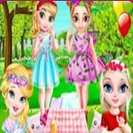 little-princesses-park-party
